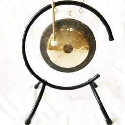 Chau Gong 40cm Note Sol + Support