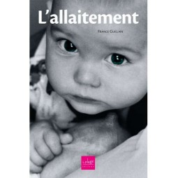 L'allaitement, de France Guillain