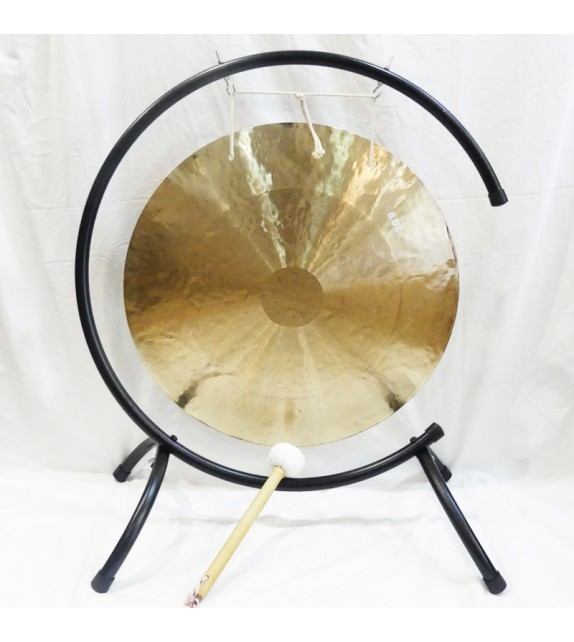 Chao Gong 70cm Note Sol + support
