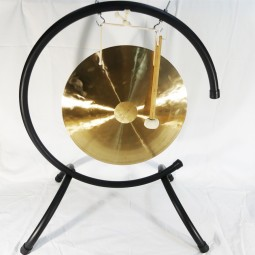 Wind Gong 40cm Note Fa + Support